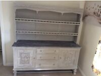 Stunning Dresser painted with Frenchic paint