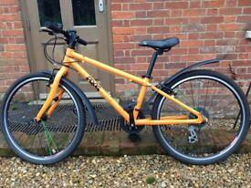 Frog Bike 62 Wheels 24