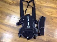 Tommy Freestyle baby carrier