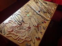 70 + Necklaces