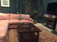 Lombok Blora coffee table in excellent condition