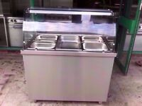 BAIN MARIE CATERING COMMERCIAL MACHINE BUFFET DINER RESTAURANT CANTEEN SHOP CAFETERIA KITCHEN