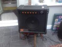 Fabulous Amp!