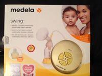 Breastpump - Medela Swing