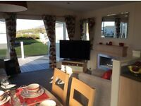 CARAVAN TO LET NEAR ABERSOCH