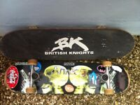 Mindless Skateboard for sale BUY ONE GET ONE FREE!