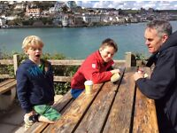 Looking for a kind, caring and fun person to look after our two boys (12 and 8) after school