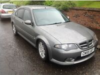 MG ZS WITH X POWER KIT BREAKING OR SELL COMPLETE