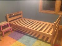 Single Bed Frame *FREE*