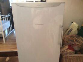 Hotpoint tall larder fridge