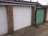 £15pw / £65pcm / £195 per quarter Secure Dry Garage, Curling Walk, Basildon