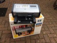 HP Photosmart 7660 Printer