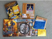 The Simpsons: Complete Season 10 DVD set Collector's Edition