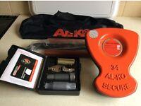 Alko Alco Caravan Wheel Lock Kit No 34 - Brand new