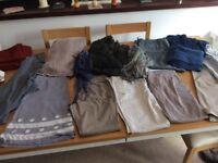 Bundle of women's clothes size 14