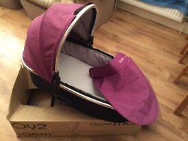 Oyster Max/Gem carrycot