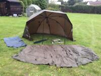 Ehmanns brolly system brand new cost over 550 euros. Fox fx
