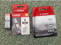 Canon ink for sale