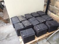 SANDTOFT 20/20 LOW PITCH ROOF TILES (Antique Slate)