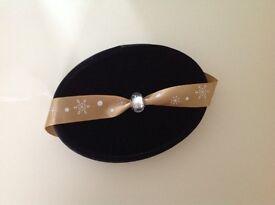 Genuine Lovelinks White Pearl Murano Glass Bead