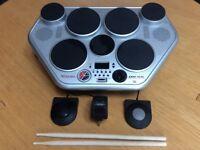 Yamaha DD 55 Digital Drum Machine