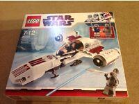 LEGO Star Wars Freeco Speeder 8085