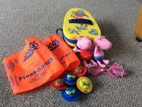 Zoggs Swimming accessories