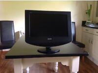 Sony Wega 17inch TV