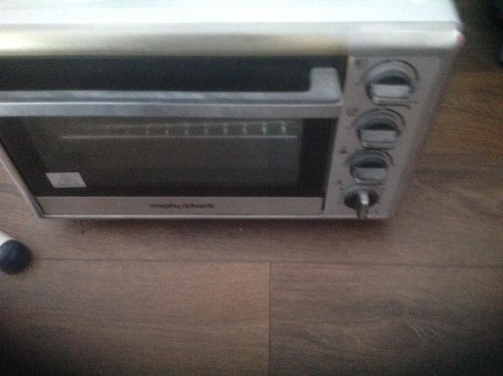 Murphy Richards Mini Oven