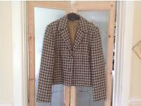 Laura Ashley tailored Jacket. Size 18
