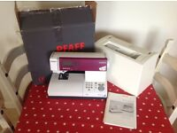 PFaff tiptronic 2030 Quiltstyle sewing machine