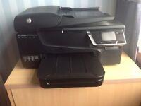 HP 6700 Officejet printer
