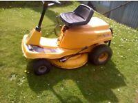 Stiga garden Ride On Mower