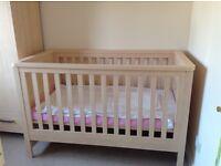 Mamas and Papas premium 3 piece nursery set bundle