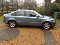 Volvo S40 2.0D S 2010, low mileage, just serviced, 3 owners, 6 months MOT