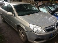 BREAKING VAUXHALL VECTRA 1.8 16V 2008 PARTS AVAILABLE