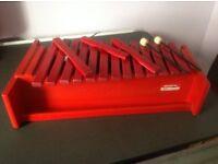 Alto Diatonic Xylophone like new online £319.99 ex vat