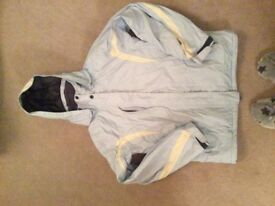 Ladies Helly Hansen ski jacket and trousers