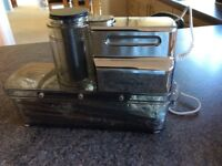 Electric Mandoline Fruit and Vegetable slicer from Scott's of Stow