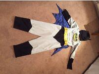 Batman Dressing Up Costume. Age 7-8