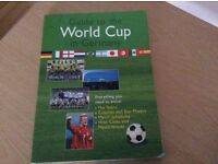 Guide to the World Cup Book 2006