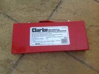 Clarke bearing separator