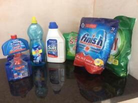 Dishwasher bundle