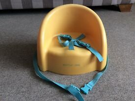 Mothercare baby chair seat