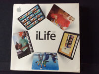 iLife '08 for Apple Mac