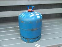 Campingaz 907 Cylinder Refill. Complete Cylinder / Full with Gas £ 25