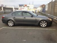 Bmw 530d se breaking for parts