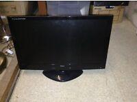 "iiyama ProLite E2271HDS 22"" PC/Gaming Monitor, built-in Speakers"