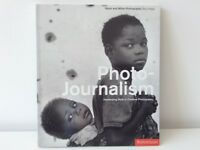 "Photography book ""Photo-Journalism"""