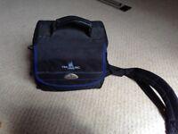 Samsonite Camera Bag with strap.